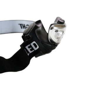 Funtime Gifts My World Headlamp