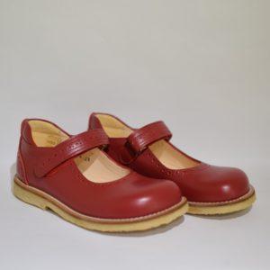 Angulus 3178 Mary Jane Shoe