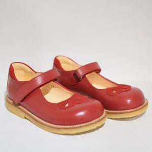Angulus 3191 Mary Jane Shoe