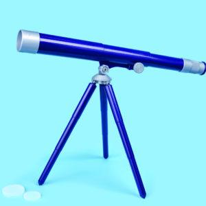 Brainstorm My First Telescope