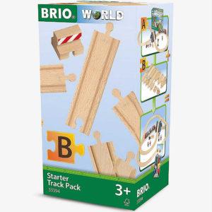 Brio Railway Track Starter Pack B