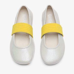 Camper Right Ballerina Shoe