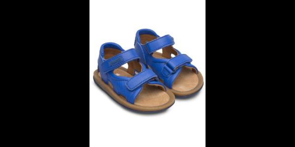 Camper Bicho Blue Sandal