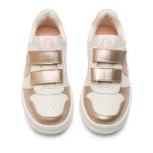Camper Metallic Runner Sneakers