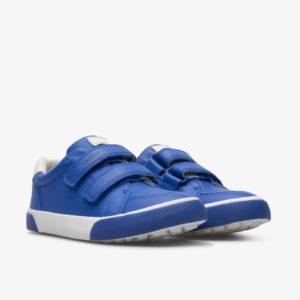Camper Pursuit Sneakers