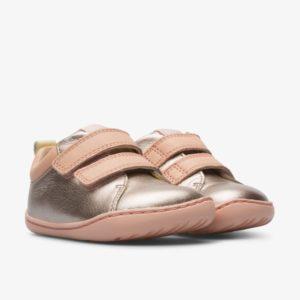 Camper Peu Velcro Sneakers