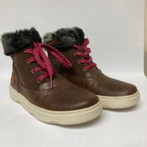Camper Lace Up Ankle Boot