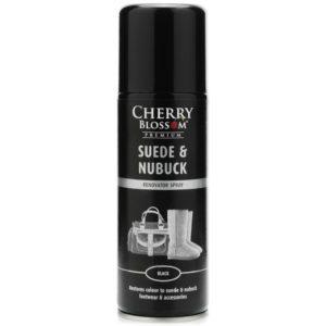 Cherry Blossom Suede And Nubuck Renovating Spray