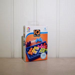 Smart IQ BLOX Game