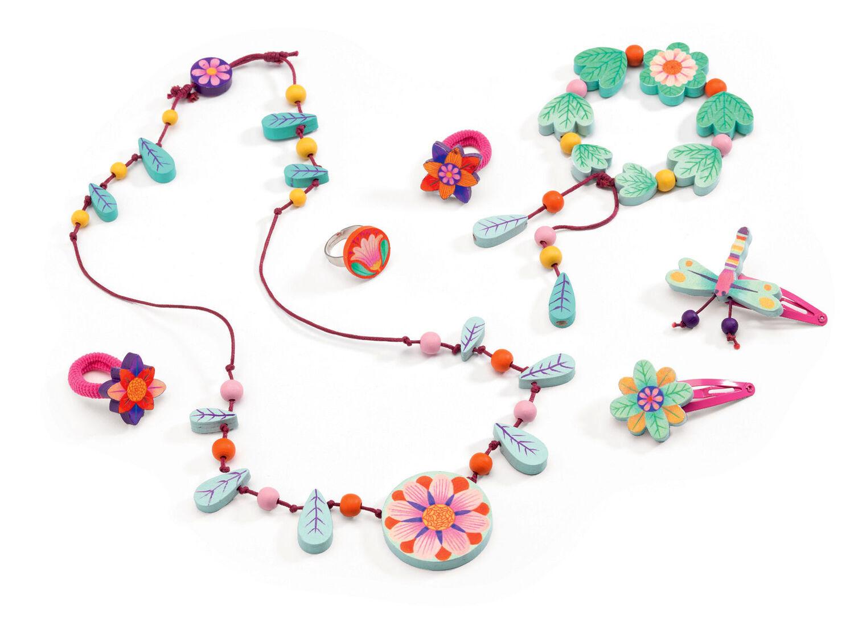 Jewellery & Hair Accessories