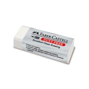 Faber Castell Dust Free Eraser (187120)