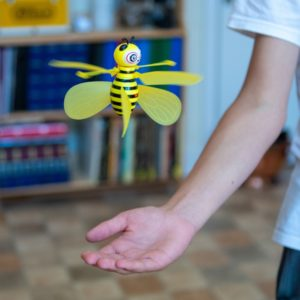 Funtime Gifts Flying Bee
