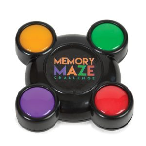 Funtime Gifts Memory Maze Game