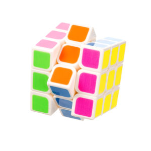 Funtime Gifts Speed Cube
