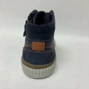 Geox Alonisso Mid-cut Shoe