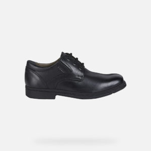 Geox Federico Boys School Shoe