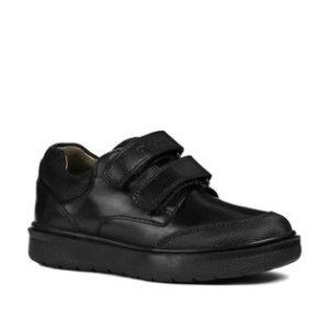 Geox Riddock Boys School Shoe