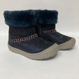 Geox Omar Girl's Warm Boot