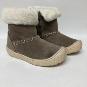 Geox Omar Girl's Warm Boot