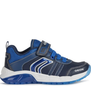 Geox Spaziale Trainers