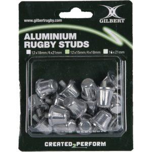 Gilbert Aluminium Rugby Studs