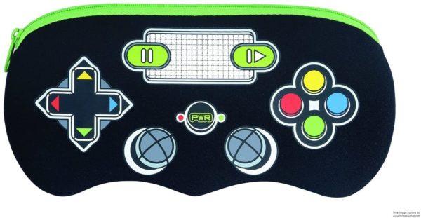 Gaming Controller Pencil Case