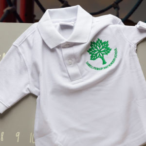 Darell School Polo Shirt
