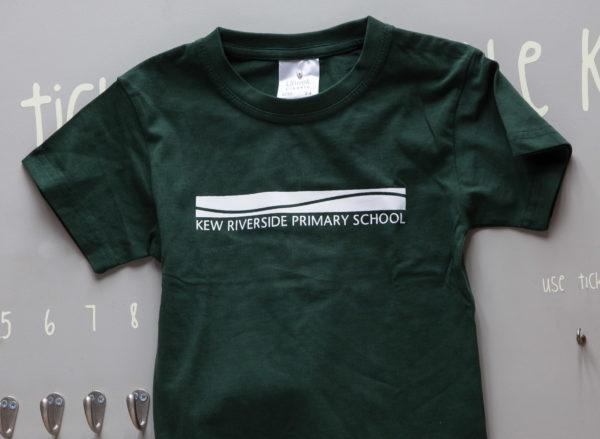 kew riverside school pe top