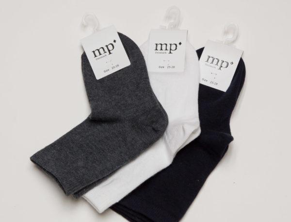MP denmark school ankle socks