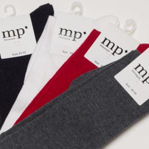 MP Denmark School Knee High Long Socks