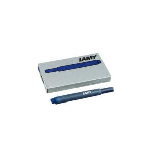 Lamy Blue Ink Cartridge Refill