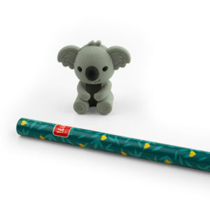 Legami Koality Hugs Pencil with Eraser