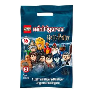 Lego Harry Potter Series 2 Minifigures