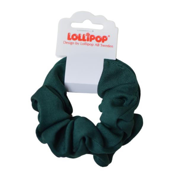 Lollipop School Scrunchie