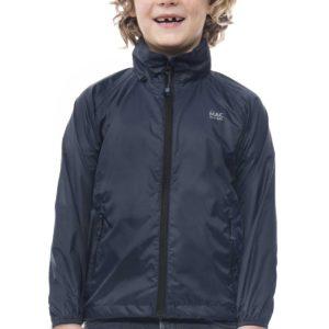 Mac in a Sac Unisex Waterproof Packable Jacket
