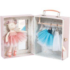 Moulin Roty Ballerina Suitcase
