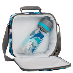 My Little Lunch Arctic Camo Lunch Box