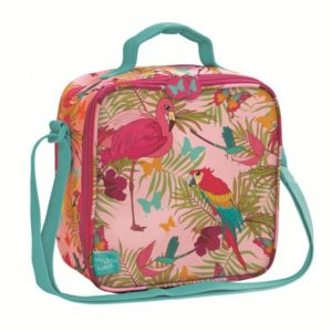 My Little Lunch Paradise Lunch Box