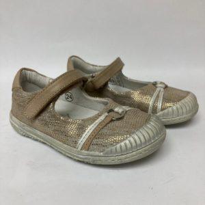 Noel Perone Velcro Shoe