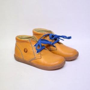 Naturino Falcotto Leather Boots