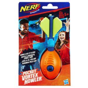 Nerf Sports Pocket Vortex Howler