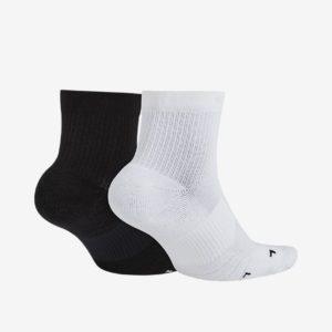 Nike Multiplier Running Ankle Socks