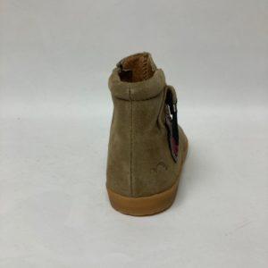 Noel Bruni Ankle Boot