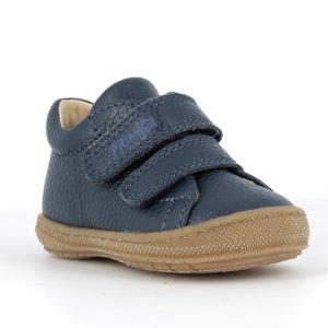 Primigi Baby Easy Leather Trainer