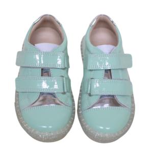 Petasil Joe Patent Shoes