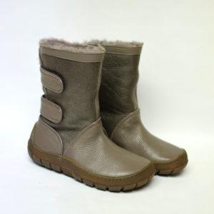 Pom D'api Piwi Chabraque Boots