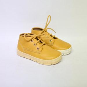 Pom D'Api Desert Boots
