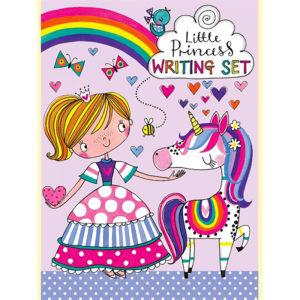 Rachel Ellen Little Princess Writing Set