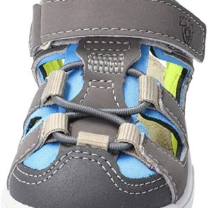 Ricosta Pepino Gery Closed Toe Sandals
