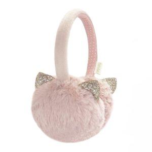 Rockahula Cleo Cat Earmuffs